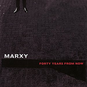 Image for 'Forty Years From Now'