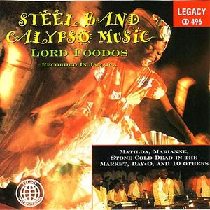 Image for 'Steel Band Calypso Music'