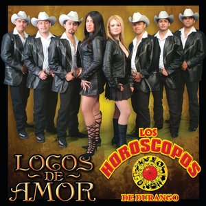Image for 'Locos De Amor'