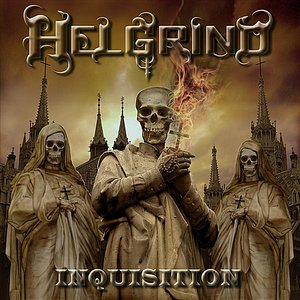 Image for 'Inquisition'