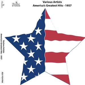 Image for 'America's Greatest Hits - 1957'