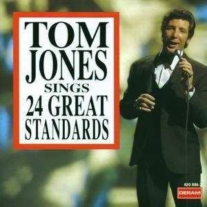Image for 'Tom Jones Sings 24 Great Standards'
