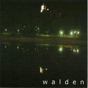 Image for 'Walden CD'