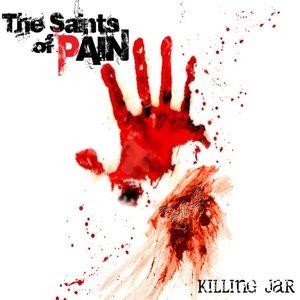 Image for 'Killing Jar'