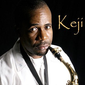 Image for 'Keji Hamilton & the Exousia Band'