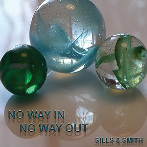 Image for 'No Way in, No Way Out'