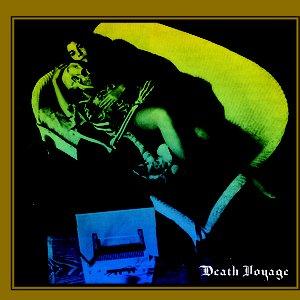 Image for 'Death Voyage'