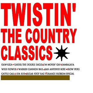 Image for 'Twistin' The Country Classics'