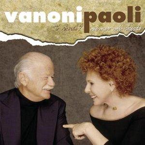 Image for 'Vanoni Paoli Live 2005'