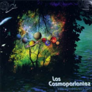 Bild för 'Los Cosmoparlantez'