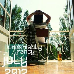 Image for 'July '12 - Finally Arrived'