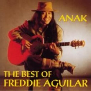 Image for 'The Best Of Freddie Aguilar'