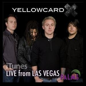 Image for 'Live from Las Vegas At the Palms'