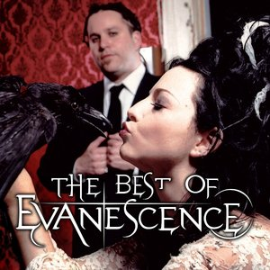 Image for 'The Best Of Evanescence'