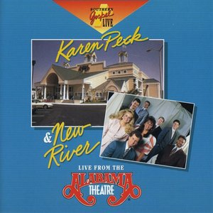 Image for 'Live from the Alabama Theatre'