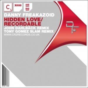 Image for 'Danny Freakazoid - Hidden Love / Recordable'