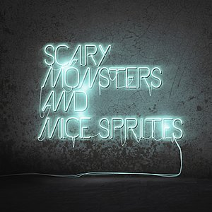 Image for 'Scary Monsters and Nice Sprites - Single (Skrillex Tribute)'