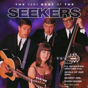 Image for 'The Very Best Of The Seekers'