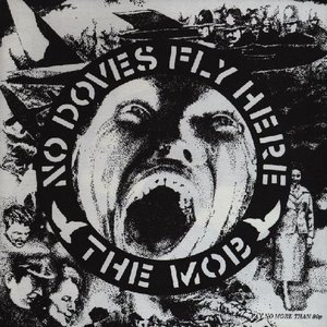 Imagen de 'No Doves Fly Here'