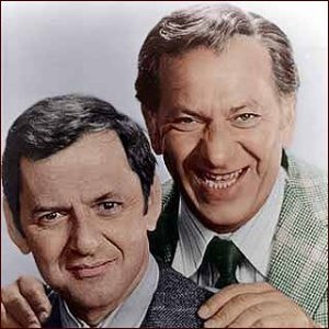 Image for 'Tony Randall and Jack Klugman'