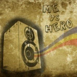 Image for 'Me Vs Hero EP'