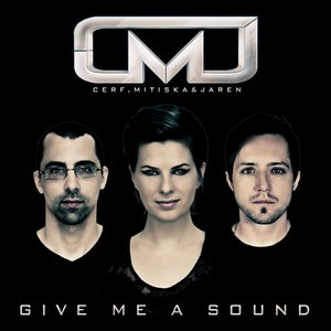 Image for 'Give Me A Sound'