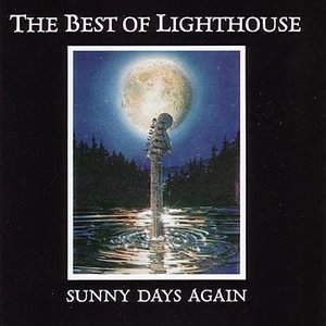Image for 'Sunny Days Again - The Best Of Lighthouse'