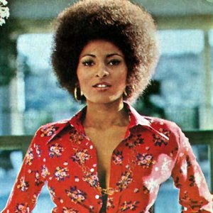 Image for 'Pam Grier'