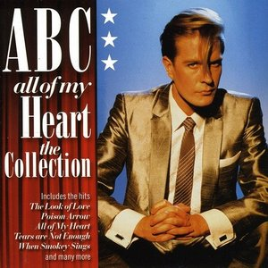 Immagine per 'All Of My Heart: The Collection'