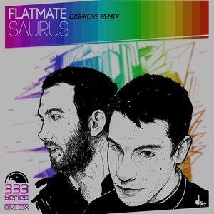 Image for 'Saurus (Disprove Remix)'