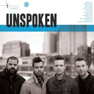 Image for 'Unspoken'