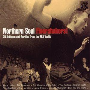 Bild för 'Northern Soul Floorshakers!'