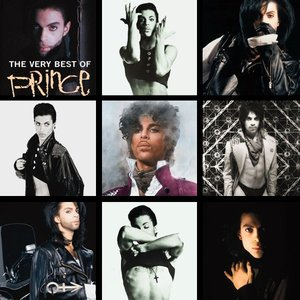 Bild för 'The Very Best of Prince'