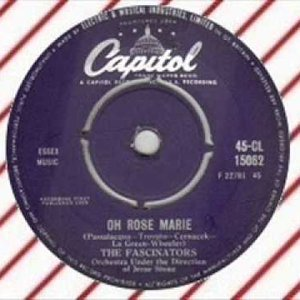 Image for 'Oh Rose Marie'