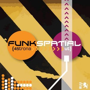 Image for 'Funkspatial'