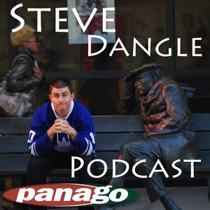 Image for 'Steve Dangle Podcast'