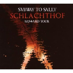Image for 'Schlachthof - Bastard Tour'