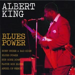 Image for 'Blues Power'