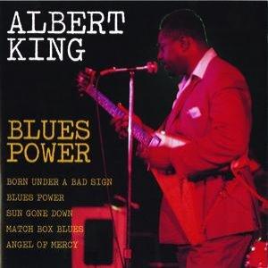 Image pour 'Blues Power'