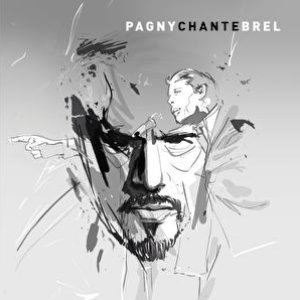 Image for 'Pagny Chante Brel'