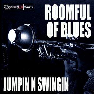 Image for 'Jumpin' 'N Swingin''