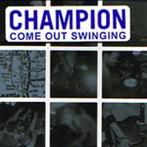 Image for 'Come Out Swinging'