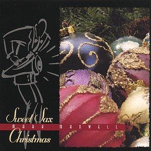 Image for 'Sweet Sax Christmas'