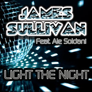 Image for 'Light the Night (feat. Ale Soldani)'