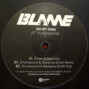 Image for 'Blame Ft. Ruff Sqwad'