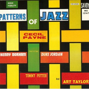 Image for 'Patterns of Jazz'