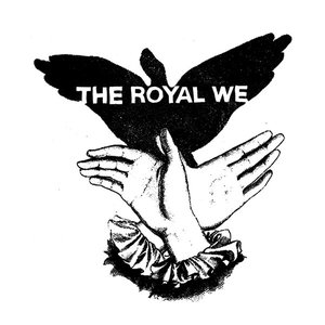 Image for 'The Royal We'