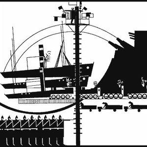 Imagem de 'Симфония гудков (1922)'