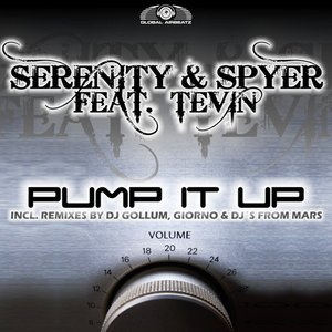 Image for 'Serenity & Spyer Feat. Tevin'