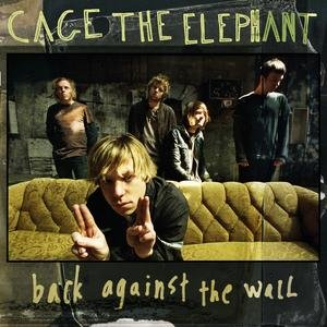 Image for 'Back Against The Wall (Digital 45)'